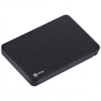 "CASE EXTERNO PARA HD 2.5"" USB 3.0 PRETO TOOLLESS TOOLFREE - CH25-A30TL"