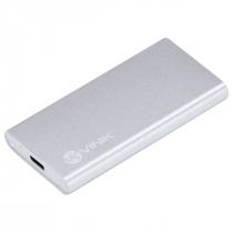 CASE EXTERNO PARA SSD MSATA CONEXÃO USB TIPO C / TYPE C 3.1 PARA USB - CS25-A31 - 1