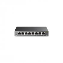 SWITCH EASY SMART GIGABIT DE 8 PORTAS 10/100/1000 TL-SG108E SMB - 1