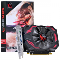 PLACA DE VIDEO AMD RADEON R7 240 2GB GDDR5 128 BITS GAMING EDITION - PJ240R712802D5 - 1