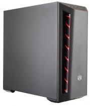 GABINETE MASTERBOX MB501L RED - MCB-B501L-KNNN-S00 - 1