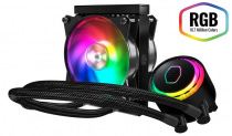 WATER COOLER MASTERLIQUID ML120R RGB - 120MM - MLX-D12M-A20PC-R1