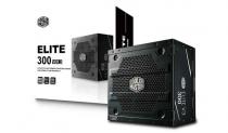 FONTE ATX ELITE V3 - 300W PFC ATIVO - MPW-3001-ACAAN1-WO - 1