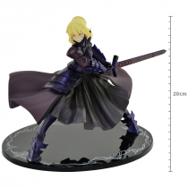 FIGURE - FATE STAY NIGHT HEAVENS FEEL - SABER ALTER REF.28288/28289