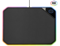 MOUSE PAD MP860 RGB - DUAL SIDE E PERSONALIZACAO POR SOFTWARE -  MPA-MP860-OSA-N1