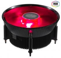 COOLER PARA PROCESSADOR INTEL -  I71C RGB C/ CONTROLADOR - RR-I71C-20PC-R1 - 1