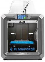 IMPRESSORA 3D GUIDER 2S - 280X250X300MM - 1 EXTRUSORA - PLAT. AQUECIDA - WIFI - CÂMARA FECHADA - FILTRO COV - CÂMERA - 1