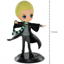 FIGURE HARRY POTTER - DRACO MALFOY - VER.A Q POSKET  REF.28821/28822 - 1