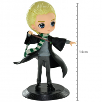 FIGURE HARRY POTTER - DRACO MALFOY Q POSKET B REF.28823/28824