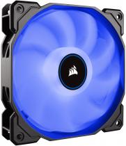 FAN PARA GABINETE - AF120 LED AZUL - 120MM - CO-9050081-WW - 1