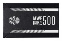 FONTE ATX MWE 500W 80 PLUS BRONZE - MPX-5001-ACAAB-WO