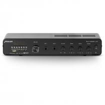 AMPLIFICADOR SLIM 2000 APP G2 120W USB/SD CARD, FM, BLUETOOTH CONTROLE REMOTO 31845