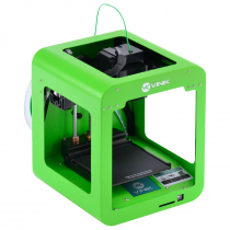 IMPRESSORA 3D CREATI.V - 85X80X94MM - TOUCHSCREEN - MICRO USB - SD CARD - 1