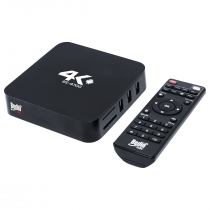 RECEPTOR SMART TV BOX 4K ANDROID COM WI-FI BS9700