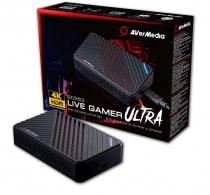 PLACA DE CAPTURA 4K LIVE GAMER ULTRA - GC553 - 1