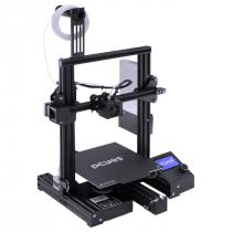 IMPRESSORA 3D FABER 3 - 220X220X250MM - 1 EXTRUSORA - PLATAFORMA AQUECIDA - SEMI-MONTADA - RESUME PRINT - MICRO SD CARD - 1