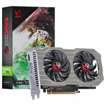 PLACA DE VIDEO NVIDIA GEFORCE GTX 750 TI 2GB GDDR5 128 BITS DUAL-FAN - PA75012802G5 - 1