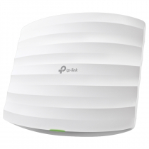 ACCESS POINT WIRELESS N 300MBPS MONTAVEL EM TETO EAP110 SMB