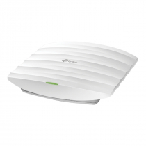 ACCESS POINT WIRELESS DUAL BAND GIGABIT MIMO MONTÁVEL EM TETO CHECK IN VIA FACEBOOK AC1350 EAP225 SMB - 1