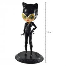 FIGURE DC COMICS - MULHER GATO(CAT WOMAN) - VER.A Q POSKET REF: 29317/29318 - 1