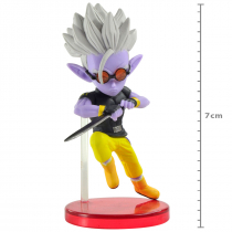 FIGURE DRAGON BALL HEROES - SUPER FU - WCF REF:29261/29264 - 1