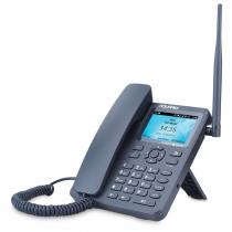 TELEFONE CELULAR FIXO MESA DUAL CHIP 7 BANDAS 700/850/900/1800/1900/2100 /2600MHZ E COM WI-FI CA-42S4G - 1