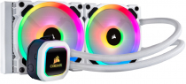 WATER COOLER - H100I PLATINIUM SE RGB - 240MM - CW-9060042-WW - 1