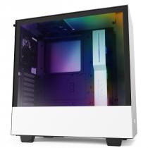 GABINETE H510I MATTE WHITE - CA-H510I-W1