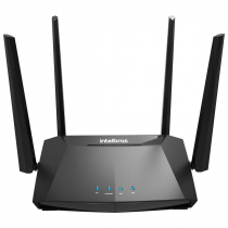 ROTEADOR WIRELESS GIGABIT 10/100/1000 DUAL BAND AC 1200MBPS RG 1200 - 1