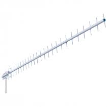 ANTENA CELULAR YAGI 4G LTE 700MHZ 20DBI CF-720 - 1