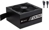 FONTE ATX 750W - CX750 - 80 PLUS BRONZE - COM CABO DE FORCA - CP-9020123-BR - 1