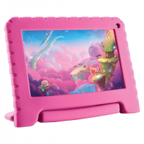 TABLET KID PAD LITE 7'' 16GB QUAD CORE ANDROID 8.1 ROSA NB303