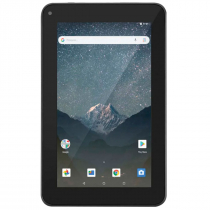 TABLET MULTILASER M7S GO WI-FI 7 POL. 16GB QUAD CORE ANDROID 8.1 PRETO NB316
