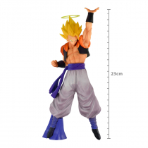 FIGURE DRAGON BALL LEGENDS - GOGETA SUPER SAYAJIN - REF: 29587/29588 - 1