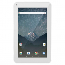 TABLET M7S GO WI-FI 7'' 16GB QUAD CORE ANDROID 8.1 BRANCO NB317 - 1