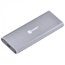 CASE PARA SSD M.2 TIPO C / TYPE C 3.1 COM NVME - CSM2-CN