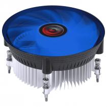 COOLER PARA PROCESSADOR - NÓTUS I300 - LED AZUL (INTEL) TDP 100W-  120MM - PAC120PRLA - 1