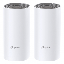 ROTEADOR WIRELESS MESH AC1200 DECO E4 PACK 2 - 1