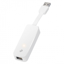 ADAPTADOR DE REDE ETHERNET GIGABIT USB 3.0 UE300 - 1