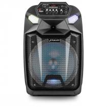 """CAIXA AMPLIFICADA MULTIUSO 12"""" 350W BLUETOOTH, USB, SD E FM, CM 650 BT - 1"""