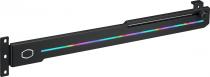 SUPORTE DE PLACA DE VÍDEO UNIVERSAL COM ILUMINAÇÃO RGB - ELV8 - MAZ-IMGB-N30NA-R1 - 1