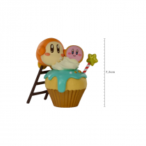 FIGURE KIRBY - WADDLE DEE - PALDOLCE COLLECTION REF: 20707/20708 - 1