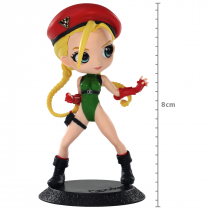 FIGURE STREET FIGTHER - CAMMY - VER.A Q POSKET REF: 20711/20712 - 1