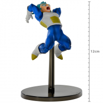 FIGURE DRAGON BALL SUPER - VEGETA SUPER SAYAJIN BLUE - CHOSENSHIRETSUDEN REF: 20621/20622 - 1