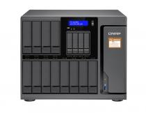 SERVIDOR QNAP NAS TS-1635AX-8G-US  ARM 8GB DDR4 16 BAIAS SEM DIASCO (12+4)