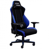 CADEIRA GAMER MAD RACER V8 TURBO AZUL - V8TBMADAZ - 1