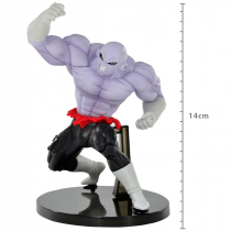FIGURE DRAGON BALL SUPER - JIREN - CHOSENSHIRETSUDEN II REF: 20817/20818 - 1