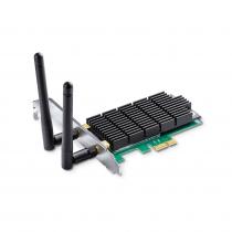 PLACA DE REDE WIRELESS PCI EXPRESS AC1300 DUAL BAND T6E - 1