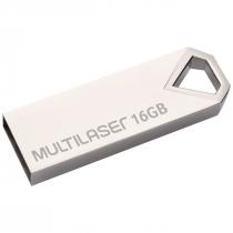PEN DRIVE 16GB DIAMOND 10MB/S PD850 - 1