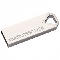 PEN DRIVE 32GB DIAMOND 10MB/S PD851 - 1